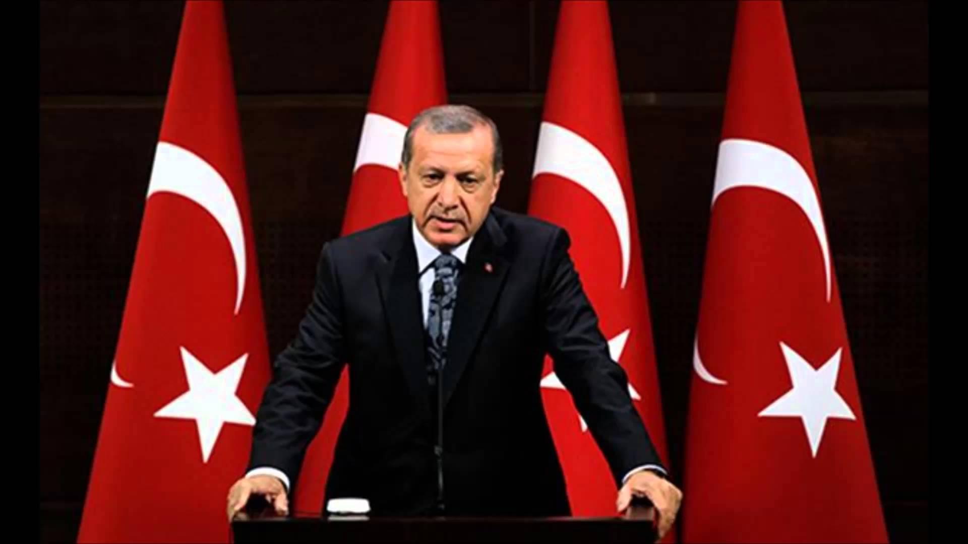 Recep Tayyip Erdogan manipülasyon