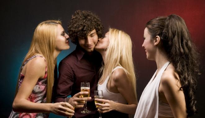 Kız Tavlamak