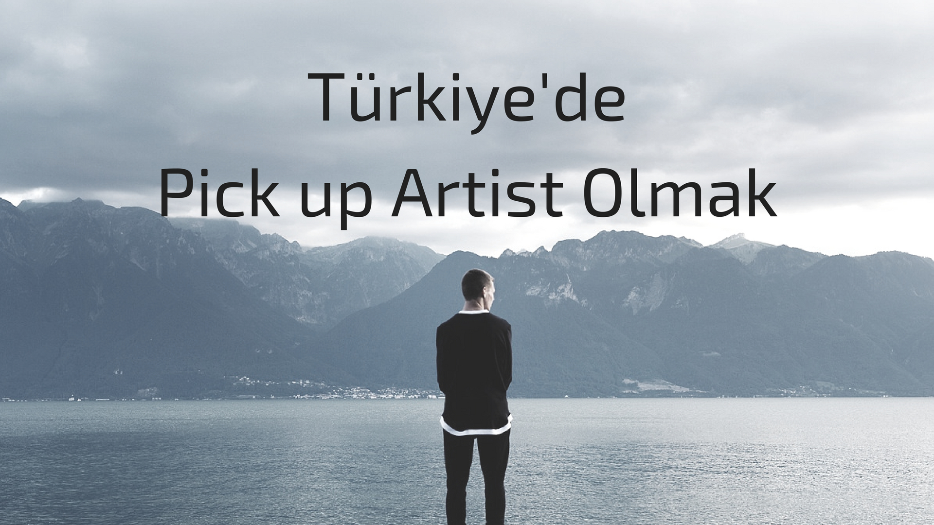 Pick up Artist Türkiye