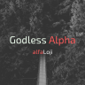 Godless Alpha