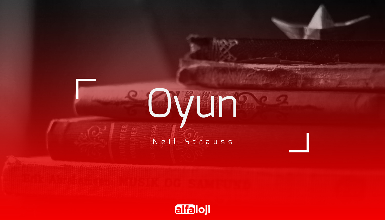 Neil Strauss - Oyun
