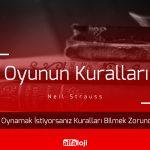 Neil Strauss - Oyunun Kuralları  Oyunun Kuralları – Neil Strauss Oyunun Kurallar   150x150