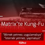 Matrix'te Kung-Fu  Matrix'te Kung-Fu Matrix   te Kung Fu 150x150